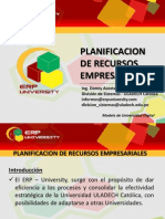 ERP University 2013