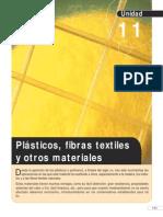 Polimeros y Fibras Textiles