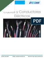 6 Cables y conductores eléctricos
