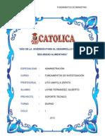 Proyecto Soporte Tecnico