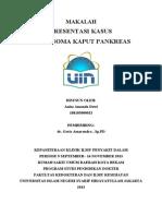 COVER MAKALAH PRESENTASI KASUS.doc