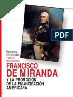 MV Francisco Miranda