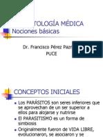 PARASITOLOGÍA MÉDICA.pptx