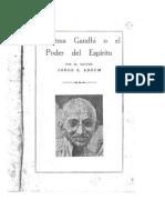 Gandhi - El Poder del Espiritu.pdf