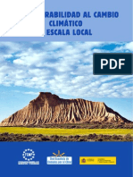 (5) 2010_FEMP Vulnerabilidad Cambio Climatico a Escala Local