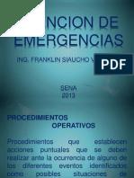 Modulo Estabilizacion y Clasificacion de Heridos (1)