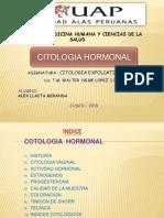 Citologia Hormonal Alex