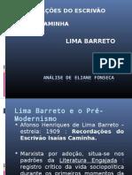 Lima Barreto (1)