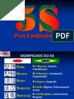 5S Para Facilitadores