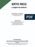 Scarano- 5 Siglos de Historia