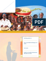 Ciclo 1 - Transformemos Educando 1 Son ri tambó - San Basilio de Palenque