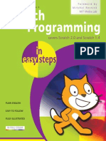Scratch Programming in Easy Steps PDF Sampler