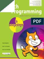 Scratch Programming in Easy Steps PDF Sampler