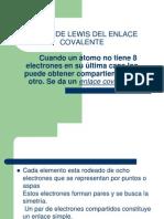 Teoria Lewis Enlace Covalente.1231837142