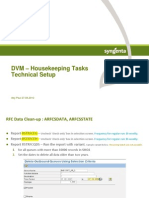SAP DVM  Housekeeping Tasks.pdf