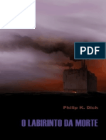 O Labirinto Da Morte - Philip K. Dick