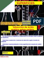 PRACT 4 - adsorción -QMC 301