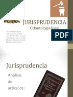 Jurisprudencia.... Expo Completa