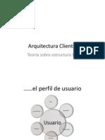 Arquitectura DA 2
