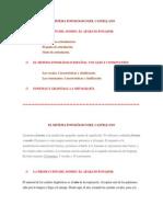 EL SISTEMA FONOLÓGICO DEL CASTELLANO