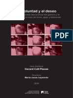 La Voluntad y El Deseo - Gerard Coll-Planas 33