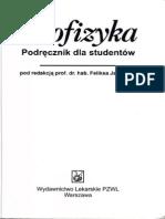 Biofizyka - Jaroszyk