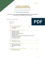THE SEALED NECTAR.pdf