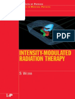 067 Intensity-Modulated Radiation Therapy - S. Webb