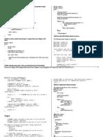 Unix Lab Program.doc