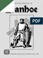Ivanhoe Rulebook