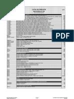 Promax Tarifa General Resumida Abril 07[1]
