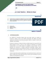 Guia de Practicas de Metodos Computacionales - Sesion 12 - 2012