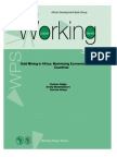 WPS No 147 Gold Mining in Africa Maximizing Economic Returns for Countries 120329.pdf