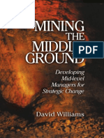 Processus Management (Mining the Middle Ground)