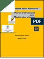 Manual Del Juez
