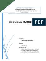 Escuela Economica Marxista
