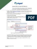 Generacion CFDI Con Aspel-FACTURe B