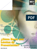 AVISUAL Magazinne Tomo 1_pdf-Notes_201212241032