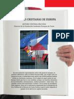 VN2850_pliego - raíces cristianas de Europa