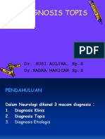 Diagnosis Topis SA