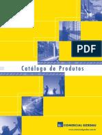 Catalogo de Produtos CG
