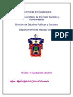 1.4 Clasificacion Tipologica de Las Agrupaciones Sociales