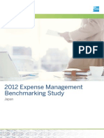 AME248_Expense Management Benchmarking Study - Japan_v4