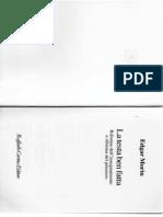 MORIN, Edgar - La testa ben fatta.pdf