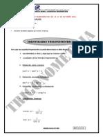 EJERCICIOS-IDENTIDADES-TRIGONOMÉTRICAS