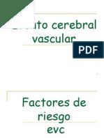 Evento Cerebral Vascular