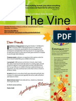 November 2013 Newsletter The Vine.pdf