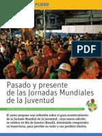 VN2858_pliego - Pasado y Presente de Las Jornadas Mundiales de La Juventud