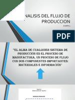 Analisis Del Flujo de Produccion