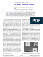 Simple fabrication of a ZnO nanowire photodetector with a fast.pdf